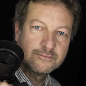 Ralph Heiser - Fotoatelier